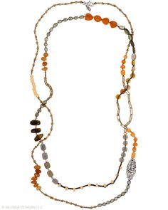 Silpada - Spice Box Necklace