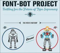 the font bot project