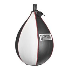 """Contender Fight Sports Speed Bag (Small) by Contender Fight Sports. $29.99. Precision punching becomes second nature with the use of a great speed bag. All leather construction with strong, double thick swivel loops. Available in Small ( 5"""" x 8"""") and Medium (6"""" x 9"""")."""