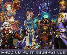 Stay Connected & Subscribe! Do  you want to stay connect with Freetoplaymmorpgs.com? We send out a ton of daily guides through our favorite social media outlets. We use email digests, Pinterest, Facebook Pages, Flipboard, Google +, and Twitter.