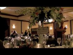 The Wedding Film - Shove Chapel, Colorado Springs - YouTube