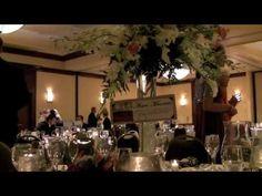 The Wedding Film - Shove Chapel, Colorado Springs - YouTube