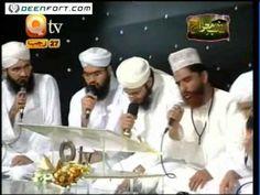 Qaseeda Meraj - Mere Muhammad Bane Hain Dulha With Zikr