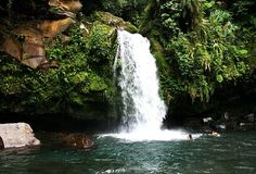 Hit the road: Cool off at these 5 PH waterfalls Philippines Travel, Beach Trip, Vacations, Places To Go, Waterfall, Road Trip, Relax, Ice, Cold