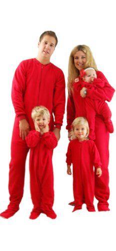 Footed #Pajamas Doggie Dream Adult Fleece | Mens Footed Pajamas ...