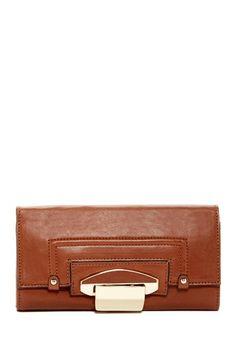 c7fed9063394 Kooba Turn-Lock Wallet by Non Specific on @HauteLook Wholesale Designer  Handbags, Replica