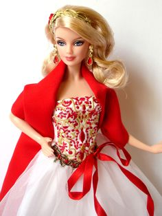 Barbie ~ Fashion