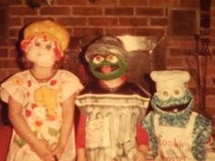Can We Guess Your Favorite Childhood Halloween Costume http://ift.tt/1T5DHBr  #Childhood Holidays Kids Nostalgia