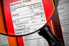 Do you know how to read #foodlabels? Do you know the difference between 'sell by' and 'best before?  How to Understand and Use the Nutrition Facts Label: http://1.usa.gov/19QvUAG