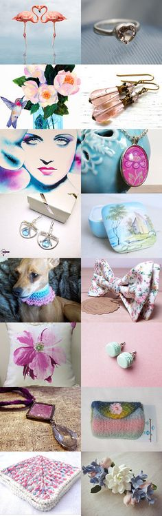 May Gift Guide - TMP by Lily Rose on Etsy--Pinned with TreasuryPin.com