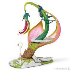 Sun Flower Elves Bayala Schleich Schleichfigurine #Schleich