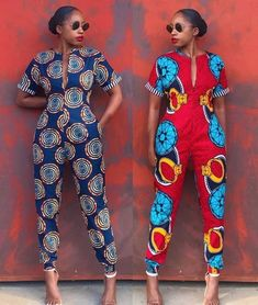 African Inspired Clothing, African Print Clothing, African Print Dresses, African Dresses For Women, African Print Fashion, Africa Fashion, African Wear, African Attire, African Fashion Dresses