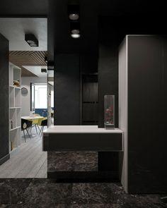 #Interior Design Haus 2018 Apartments Raum Optimiert Mit Kreativität Und  Einfallsreichtum #Dekor #Farbe