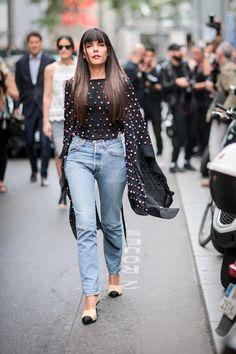 Les Meilleurs Looks Street Style de la Semaine de la Haute Couture