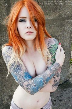 #Tattoo Inked