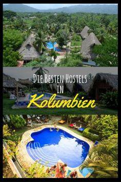 Ultimative Liste der Besten Hostels in Kolumbien | Kolumbienblog