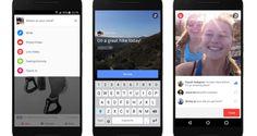 Facebook Live: arrivano le dirette a due utenti