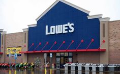 Muslims Everywhere Are Angry After Lowe's Makes Huge Statement AGAINST Islam Bravo to Lowe's...They will forever have my business for standing up against evil.