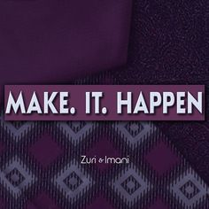 """#makeithappen Dreaming is never enough! You have to take the first step even if it means stepping out of your comfort zone. Fear and Procrastination kills more dreams than failure ever will.  Ask yourself this question- """"What Would You Attempt to Do If You Knew You Could Not Fail?"""" #MakeItHappen #justdoit #procrastination #fear #startup #entrepreneur #startupjourney #womenentrepreneurs #fortheloveofprints #ankara #africanprints #waxprints"""