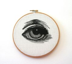 This is embroidered!