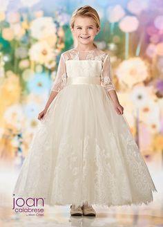 a4d64e207bb Joan Calabrese Flower Girl Dresses - 218352