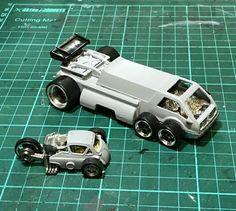 Custom Hot Wheels, Hot Wheels Cars, Custom Cars, Eden Design, Model Cars Building, Miniature Photography, Armor Concept, Fun Hobbies, Old Toys