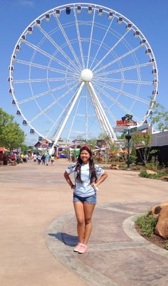 The Island in Pigeon Forge in Pigeon Forge, TN