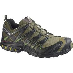 ForOffice | salomon forces xa pro 3d mid gtx iguana green review