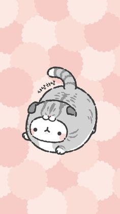 Chibi Cat, Kawaii Chibi, Cute Chibi, Kawaii Doodles, Cute Kawaii Drawings, Cat Wallpaper, Kawaii Wallpaper, Cute Cartoon Wallpapers, Cartoon Pics