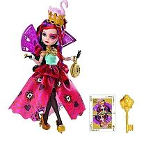 Ever After High - Auf ins Wunderland Puppen, Lizzie Hearts