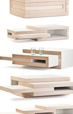 Furniture, Some Ideas Coffee Table Looks Unique And Simple Best Style Brown Color Wooden Picture Some Decoration Example Large Shaped Rectangle Picture The Best Example Of Design Extending ~ Cool Style Of Extending Coffee Table That Design With Unique Ideas As Well Furniture Concepts At Home