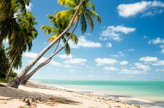 Praia do Patacho, Porto de Pedras,Alagoas
