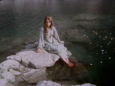 roserosette:  The Little Mermaid, 1976, Karel Kachyna
