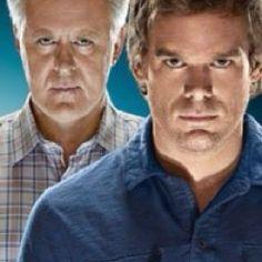 Best Season of #Dexter. You can't beat John Lithgow