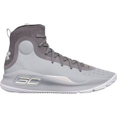 Under Armour Kids  Grade School Curry 4 Basketball Shoes fe87f70c071