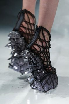 Iris van Herpen, Fall/Winter 2015