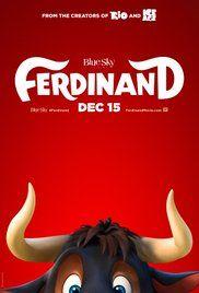 Ferdinand Full Download movie Free ONline Streaming HD Watch Now:http://movie.watch21.net/movie/364689/ferdinand.html Release:2017-12-15 Runtime:0 min. Genre:Comedy, Animation, Family Stars:John Cena, David Tennant, Anthony Anderson, Gabriel Iglesias, Kate McKinnon, Boris Kodjoe