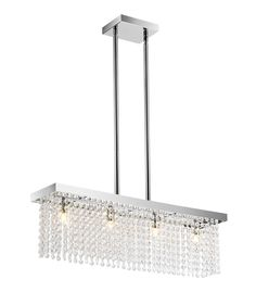 Shop sweet Cyber Monday deals from the Home Depot! This glass rod pendant fixture is gorgeous plus offers sweet savings + Cash Back with Ebates.ca!