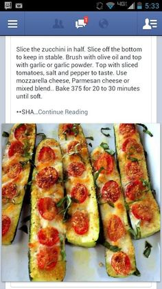"Carb free Snack Foods ♥►No Carb Snacks Carb free snacks Healthy Recipes: Baked Zucchini ""pizza"", No-Carb Snack Skewers, Shrimp Salad On Cucumber Slices. Enjoy !◄♥ Please Repin. carbswitch.com"