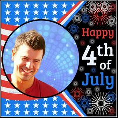 Happy 4 Of July, 4th Of July, Jordan Knight, Independence Day, July 4th
