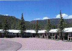 Alpine Az Sportsman Lodge