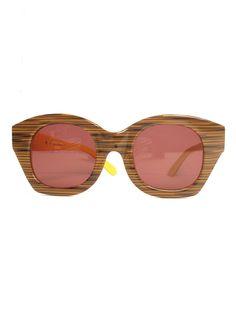 Karen Walker Soul Club Sunglasses, $154