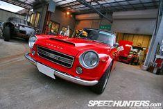 Datsun TA Fairlady 2000