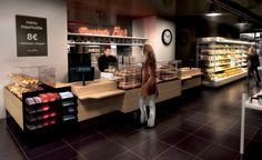 Monop' Lab' : Monoprix ouvre son labstore à la gare Montparnasse
