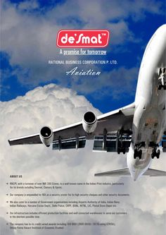de'Smat launched aviation products like boarding pass, baggage labels & tags.  #desmat #products #new #images #rational #labels #products #aviation #business