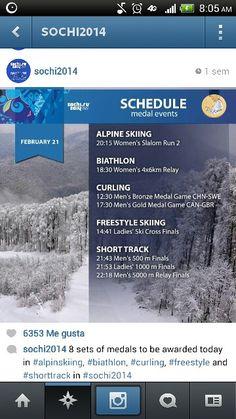 Sochi 2014 - Design sample 2