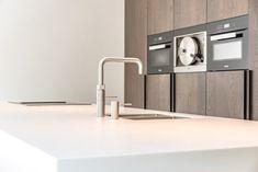 Moderne keuken - Keerbergen