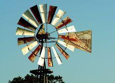 Fan-Tastic! 10 Cool Colorful Wind Turbine Designs - WebEcoist