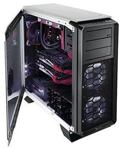 NEW Gaming Desktop Computer~ Video Editing Pc~ Intel i7-5930K 4TB GTX 980 16GB #Intel