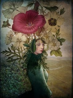 Catrin Welz-Stein: Out in the Green